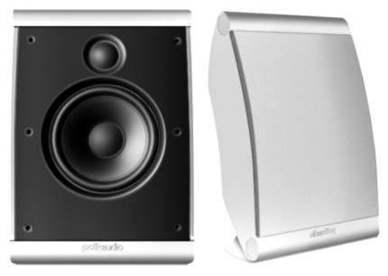 Колонки Polk Audio TSi OWM3 White