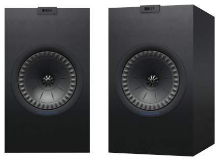 Колонки KEF Q350 Satin Black