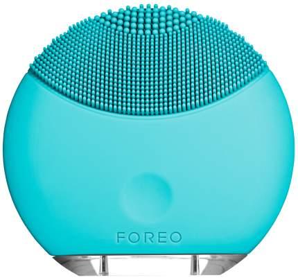 Электрическая щетка для лица Foreo LUNA Mini Turquoise