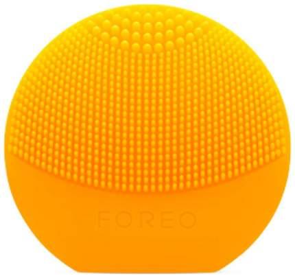 Щетка для чистки и массажа лица Foreo Play Plus Sunflower Yellow