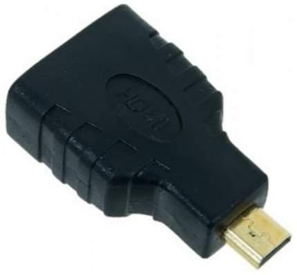 Переходник Orient HDMI - Micro HDMI Black (C395)