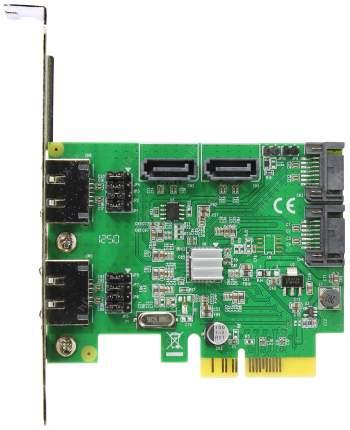 PCI-e RAID контроллер Espada FG-EST11B-1-CT01