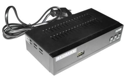 DVB-T2 приставка Lumax DV3201HD black