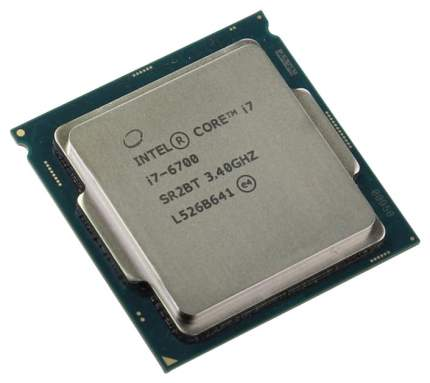 Процессор Intel Core i7 6700 OEM