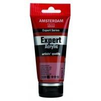 Акриловая краска Royal Talens Amsterdam Expert №339 красный оксид светлый 75 мл