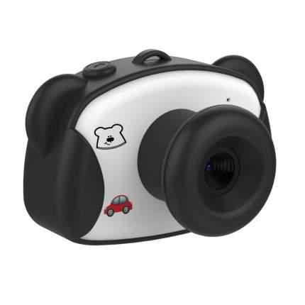 Детский фотоаппарат Lumicube Lumicam черный