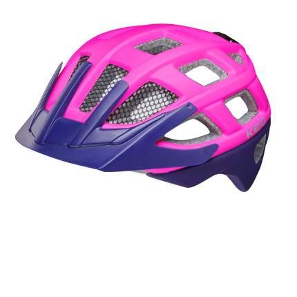 Шлем детский KED Kailu Pink Purple Matt S