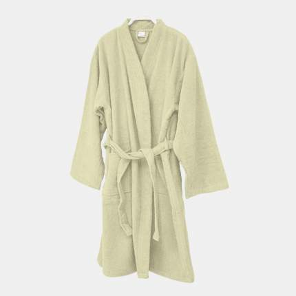 Банный халат Arya Miranda Soft Цвет: Экрю (M)