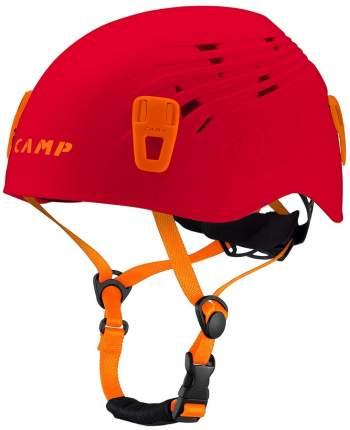 Каска Camp Titan 1 красная S