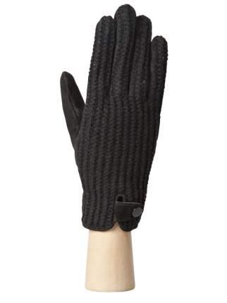 Перчатки женские Modo XAL 05 PU черные L