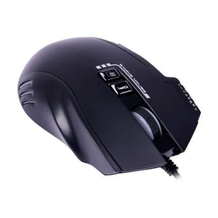 Проводная мышка Harper Gremlin GM-A05 Black (GM-A05)