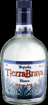 Tierra Brava Blanco (Silver)