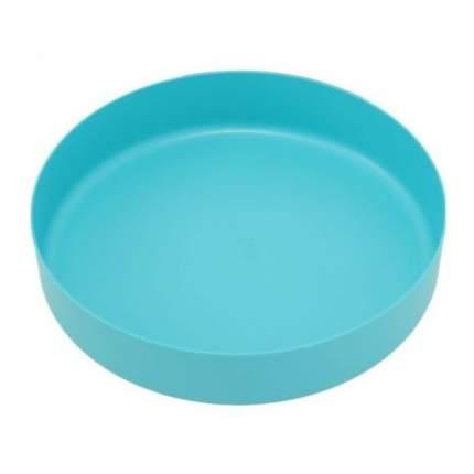 Миска MSR пластиковая Deep Dish Medium светло-голубая