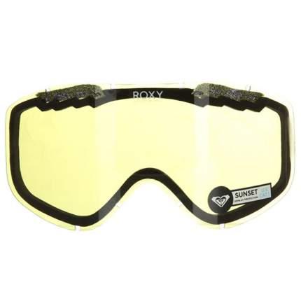 Линза для маски Roxy Sunset Bas Lns yellow