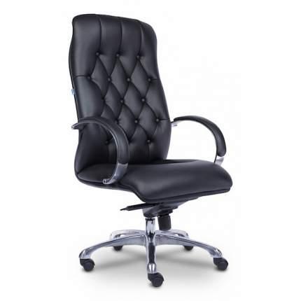 Кресло руководителя Everprof Monaco EVP_568305, черный