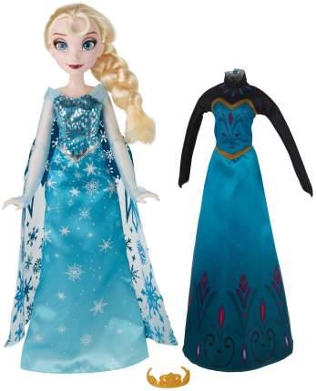 Кукла Hasbro Disney Princess Эльза B5170