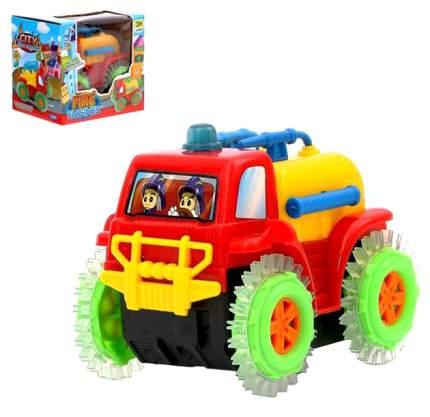 Машина спецслужбы Sima-Land Пожарная охрана 1028128 в ассортименте
