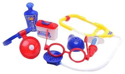Игровой набор доктора Doctor Medical Kit, 6 предметов