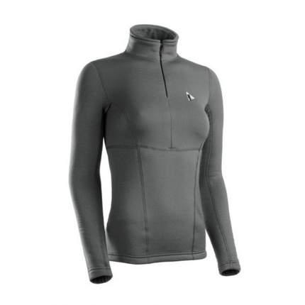 Куртка Жен. T-SKIN LADY JACKET V2 3603A-9609-XS СЕРЫЙ ТМН XS