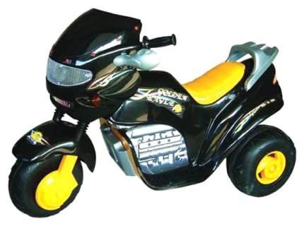 Детский электромотоцикл TCV Golden Eagle II TCV-818, цвет: черный, арт. TCV-818