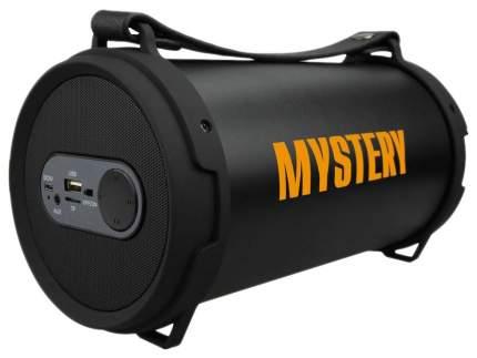 Портативная колонка MYSTERY MBA-737UB Black