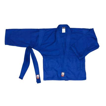Куртка БоецЪ БКС-380С, синий, 28 RU