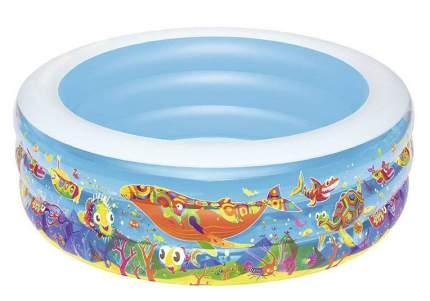 Бассейн надувной Bestway Play Pool 152х51 см