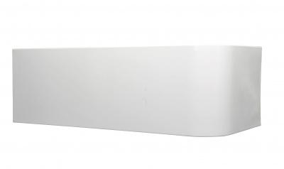 W72A-160L100W-P2 фронтальная панель для ванны spirit, левосторонняя