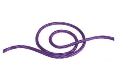 Репшнур Edelweiss Accessory Cord 4 мм, фиолетовый, 10 м