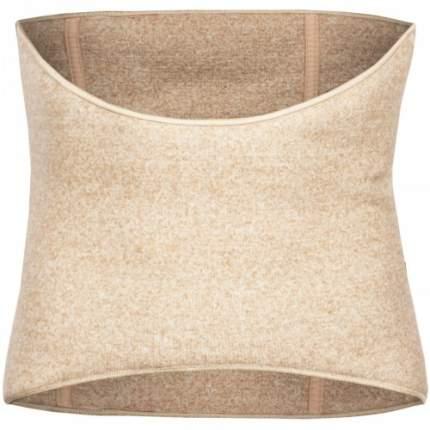Пояс компрессионный Holty 1206011, песочный, M