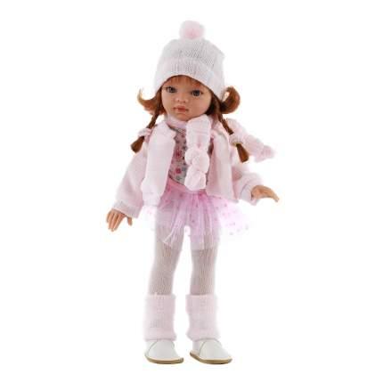 Кукла Munecas Antonio Juan Эльвира осенний образ