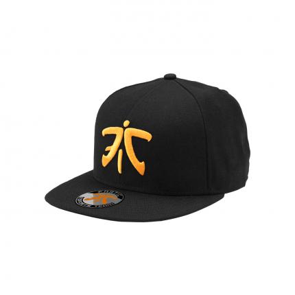 Бейсболка Fnatic Orange