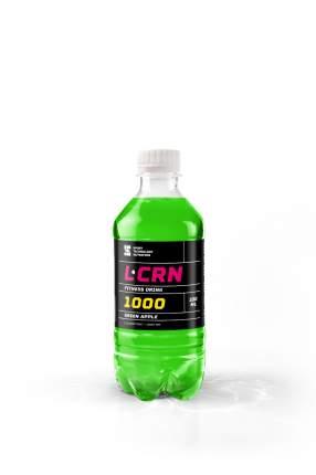 НПО Спортивные Технологии L-Carnitine 1000, 330 мл, зеленое яблоко