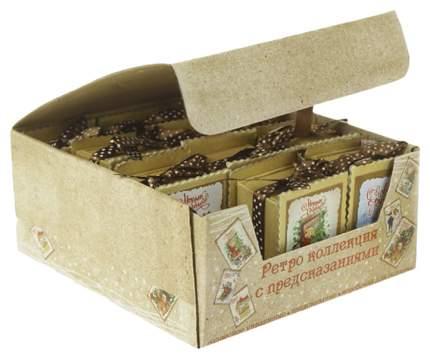 Подарочная коробочка-предсказание
