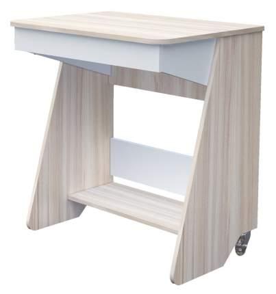Столик для ноутбука Мэрдэс СК-7 Карамель / Белый жемчуг