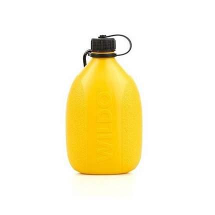 Фляга для воды Wildo Hiker Bottle 0.7 L 4133-lemon