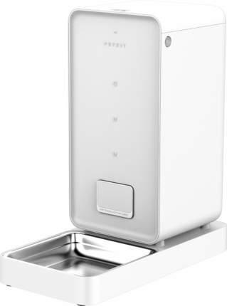 Автоматическая кормушка для собак Petkit Fresh Element White, умная, 4л