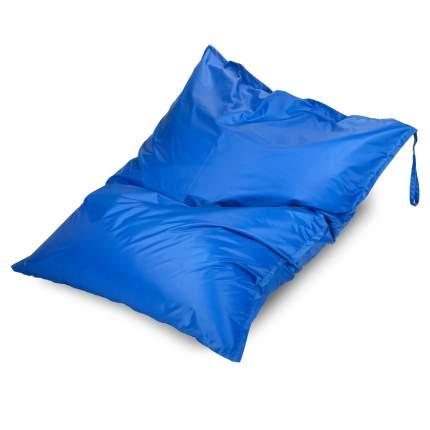 Внешний чехол Кресло-мешок подушка  30x140x120, Оксфорд Синий