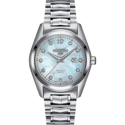 Наручные часы Roamer 203-844-41-19-20