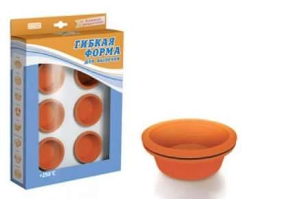 Хорс Печенье в коробке 6 шт. форма d5,5