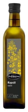 Рапсовое масло BioGourmet 500 мл