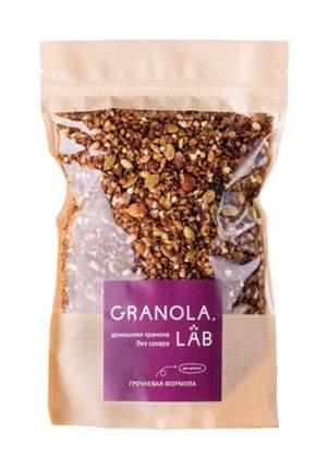 Гранола Granola.Lab гречневая формула