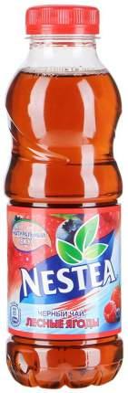 Чай черный Nestea Лесные ягоды 500мл