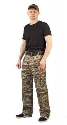 Брюки Ursus Захват, кмф серый легион, 44-46 RU, 182-188 см
