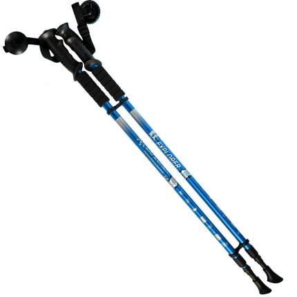 Палки для скандинавской ходьбы Hawk R18141, 135 см