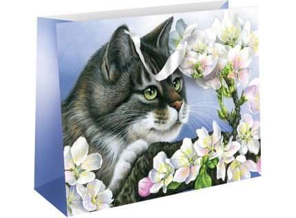 Пакет подарочный Белоснежка Яблоневый цвет