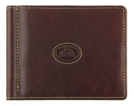 Зажим для денег мужской Tony Perotti 333317 коричневый
