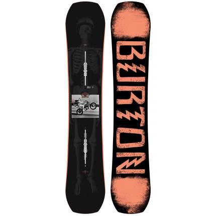 Сноуборд Burton Paramount 2020, 155 см