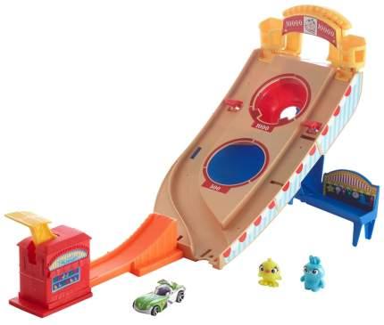 Игровой набор Mattel Hot wheels История игрушек 4 GCP24 6 предметов