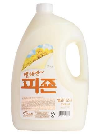 Кондиционер для белья PIGEON REGULAR  YELLOW (Bottle 3500)